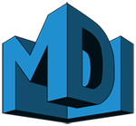MD Instruments Logo