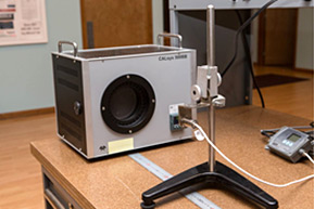 infrared calibration equipment